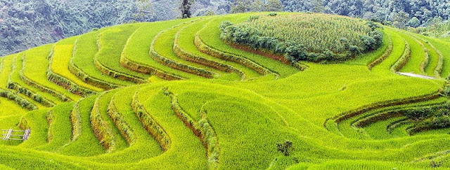 The journey to discover Ha Giang: You and Me 1