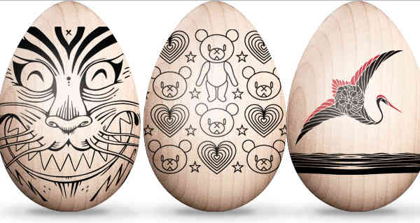 Designs Of Easter