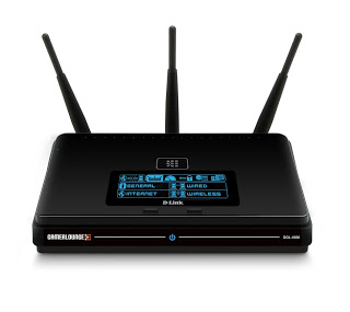 Jenis - jenis Router