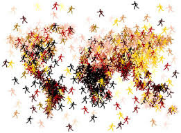 Diaspora : An Overview
