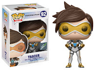 Funko Pop! Tracer Think Geek