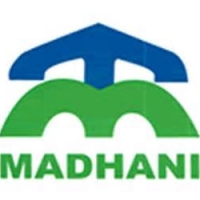 Logo PT Madhani Talatah Nusantara