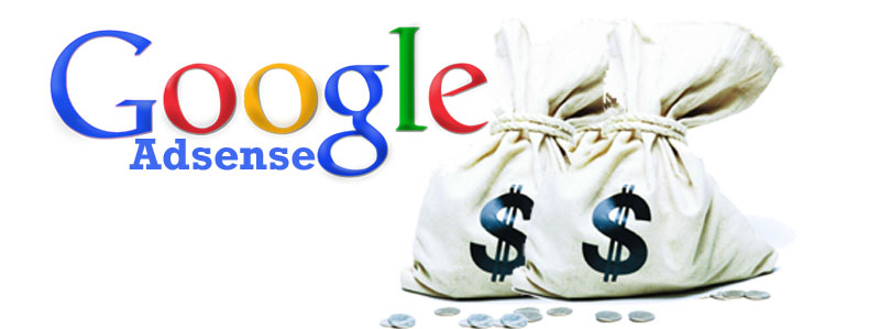 a arte de ganhar dinheiro com Adsense.