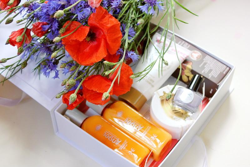 Отзыв: Hello, Summer! Июньская коробочка красоты Wonderbox Beauty Box.