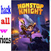 Nonstop Knight all versions ios, chơi là ghiền full