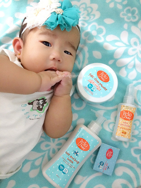 Belo Baby Products