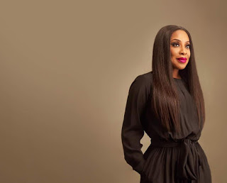 The Hollywood Reporter lists Mo Abudu as one of the 25 most powerful women in global TV