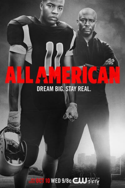 All American – Saison 1 [Streaming] [Telecharger]