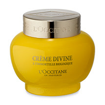 Creme Facial  Divine Immortelle Antissinais