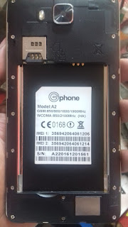 GPHONE A2 FIRMWARE FLASH FILE MT6580 100% TESTED ALL VERSION