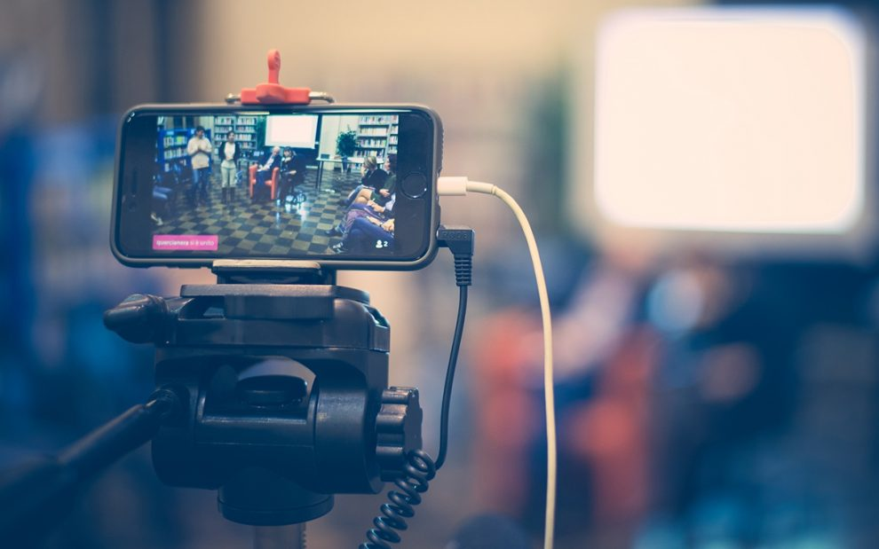 Why Brands Should Seriously Consider Including Live Streaming in Their Content Mix - #infographic