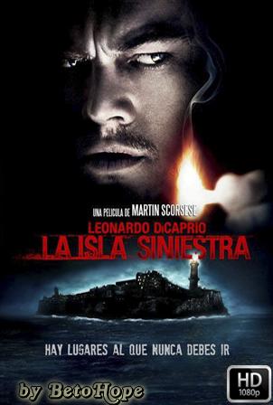 La Isla Siniestra [2010] [Latino-Ingles] HD 1080P  [Google Drive] GloboTV