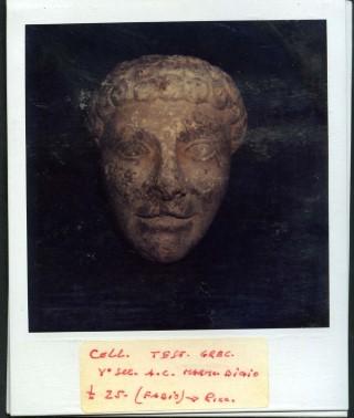 Έλληνας ερευνητής κατόρθωσε να επιστραφεί κλεμμένο αρχαίο στην Ι