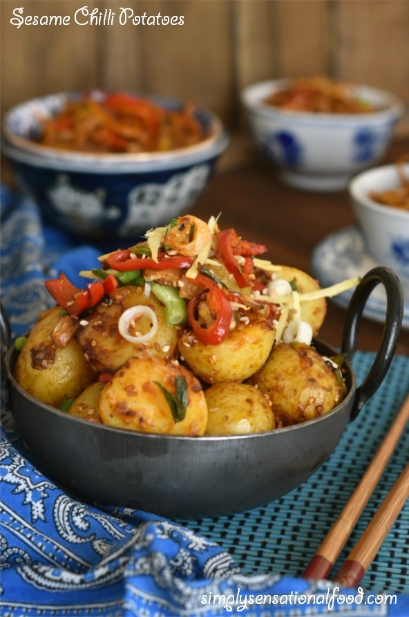 Sainsburys Chinese Food
