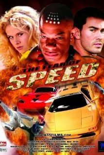 The Fear of Speed (2002)