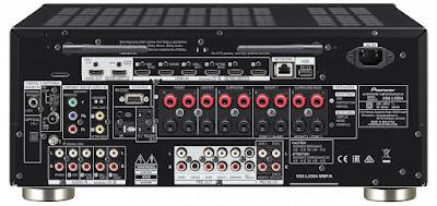 VSX-LX504