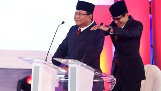 Ini Data Gaji Gubernur yang Kata Prabowo Kecil Jadi Rawan Korupsi