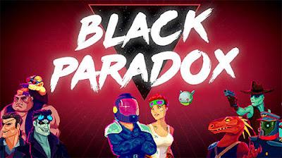 Black Paradox Apk + Mod (All Unlocked) Download