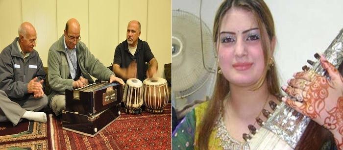 Pashto  Folk Music