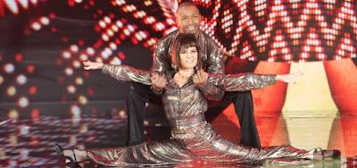 Dança dos Famosos: Bailarino superou pobreza e 12 mil concorrentes