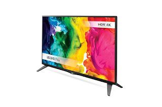 LG 40UH630V, comprar tv