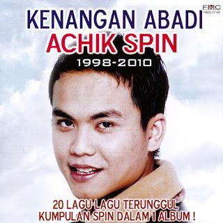 Achik Spin - Sejuta Maaf MP3