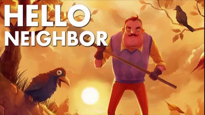 Hello Neighbor - v1.1.9 - CODEX