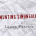 FEATURED POETRY: Munting Sinungaling ni Lance Patrick Ty