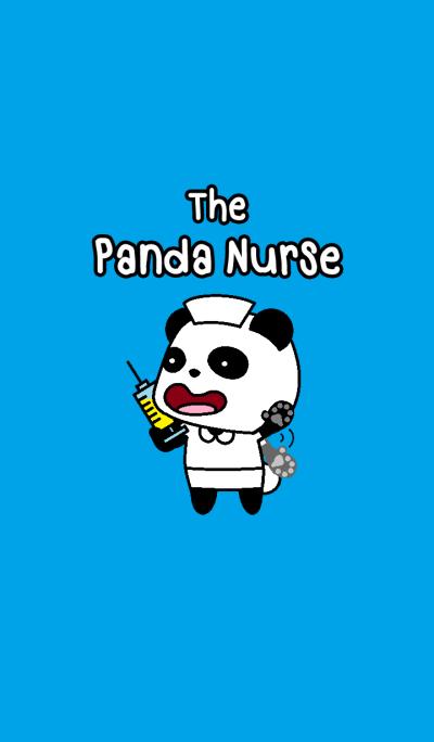 The Panda Nurse