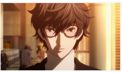 Download Anime Persona 5 the Animation: The Day Breakers Subtitle Indonesia