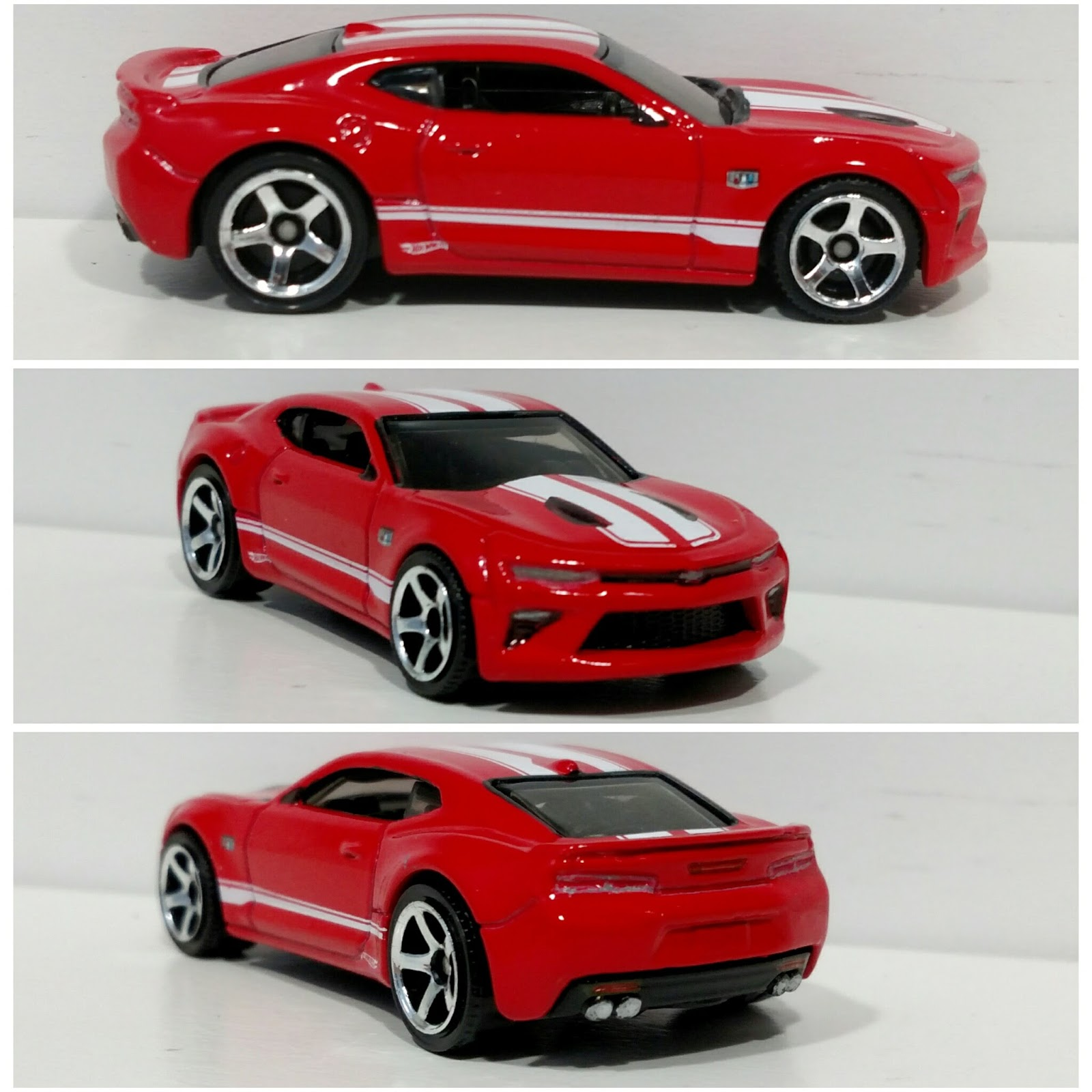 3inchdiecastbliss hot wheels 2015 chevy camaro ss custom. Black Bedroom Furniture Sets. Home Design Ideas