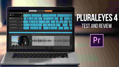 Plural Eyes 4.1 Setup Free Download for PC