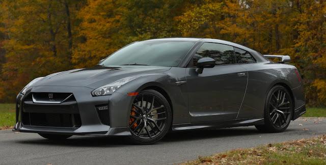 Nissan GT-R предлагает модель с более низкой ценой