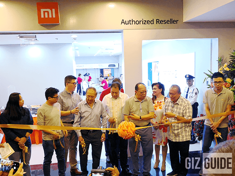 Xiaomi latest in-store brochures - 7,346 hits as of writing