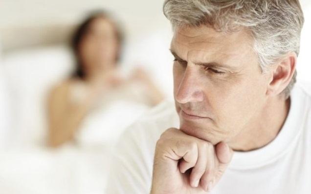 Menunda Menopause Pada Pria Lewat Keseimbangan Otak
