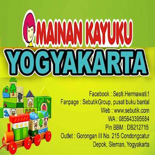 Toko Mainan Bandung