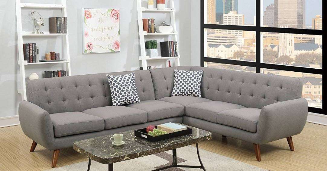 Grey Sofa Bed Couch Small Sofa: Small Curved Sofa