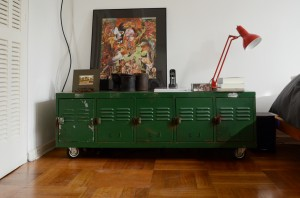 25 Upcycled School Furniture And Card Catalogs It S School