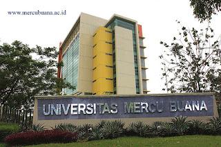 Universitas Swasta Terbaik Tahun 2017 Yang Akreditasi A