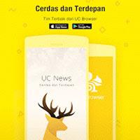Gambar untuk Cara Mendapatkan Uang Rp 1 Juta dari UC News