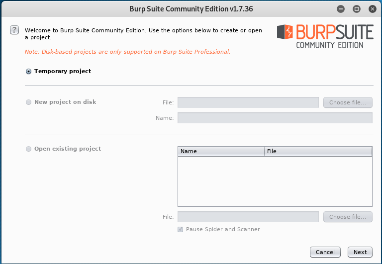 Burp Suite Guide - KaliTut