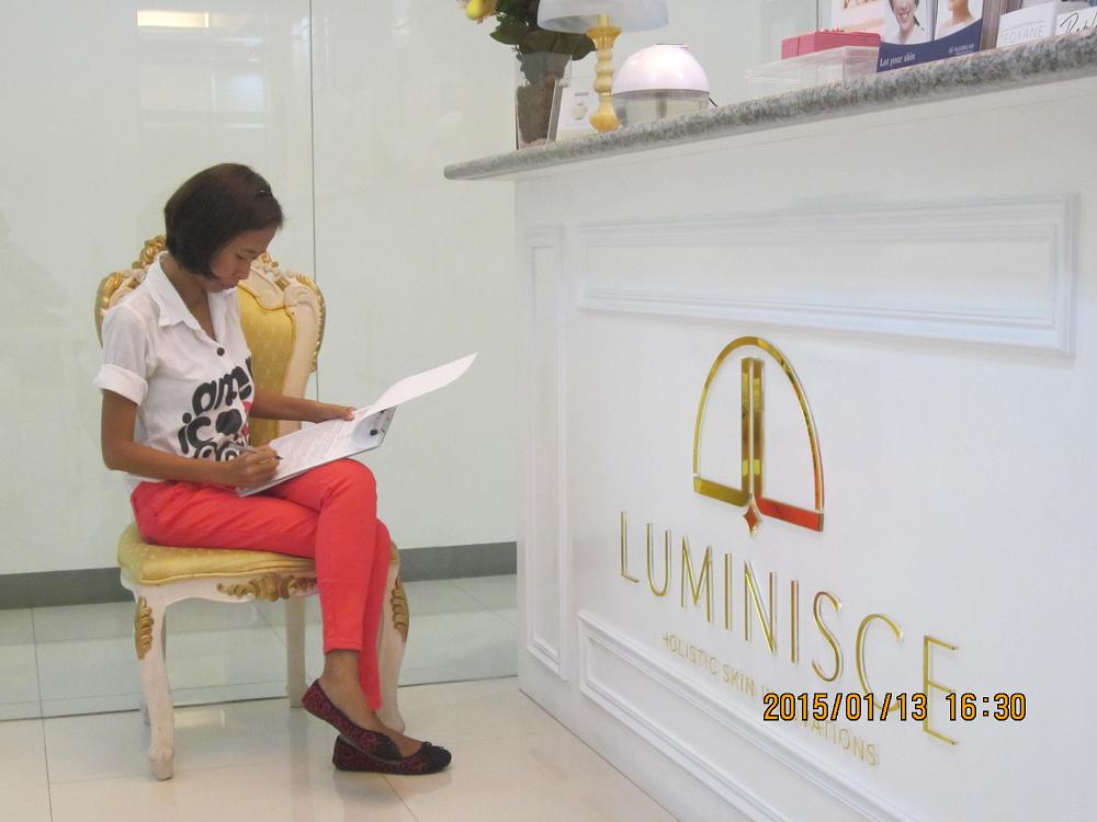 luminisce skin clinic