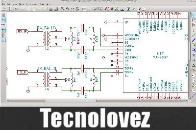 KiCad | Programma gratuito per il disegno di circuiti e schemi elettronici