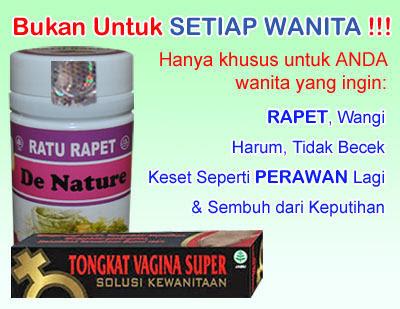 Image Herbal khusus wanita idaman