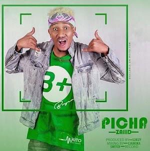 Download Mp3 | Zaiid - Picha