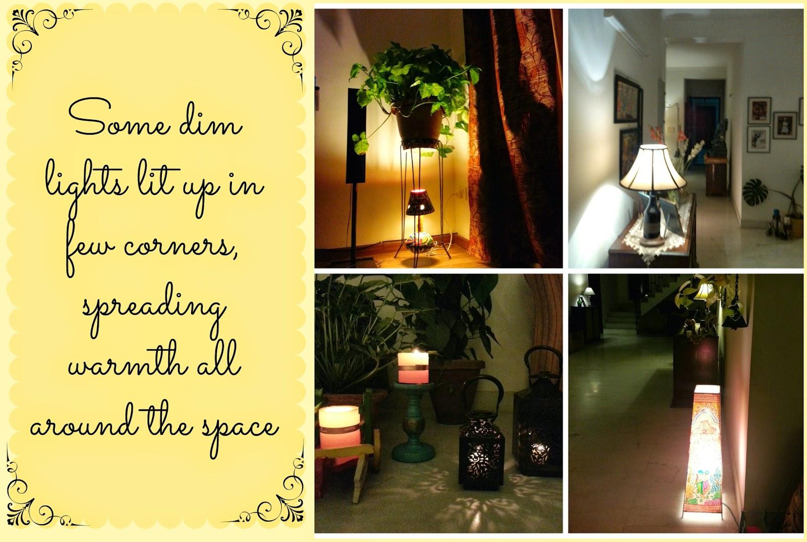 Lamps & Lanterns