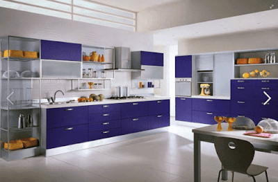 Jasa Kitchen Set Minimalis Modern