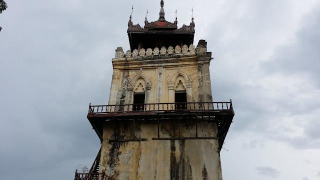 Torre del Reloj (Inwa)