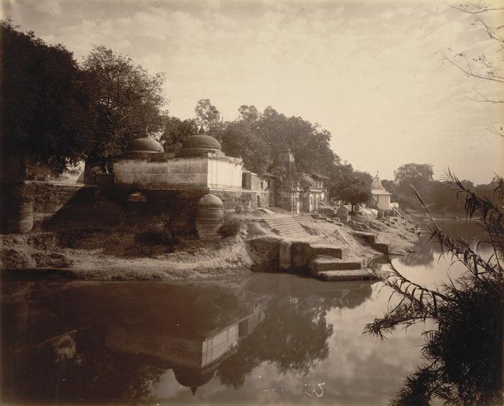 Shri Kamnath Temple