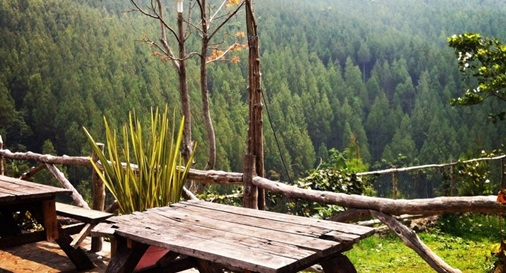The Lodge Maribaya